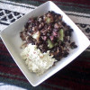 Fast Recipes for Sweet Chili Sauce and Dip, and Black Bean-Honeydew Chili