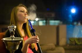 Need to ease smoking restrictions if they liberalized smoking dope.