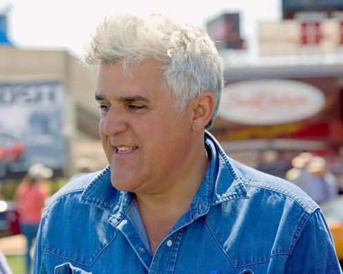 Jay Leno should know a thing or two about retirement.  On February 6, 2014, he will make his second attempt at retirement.