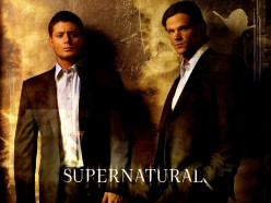 Mythological Modern-Day Hero: Sam and Dean Winchester