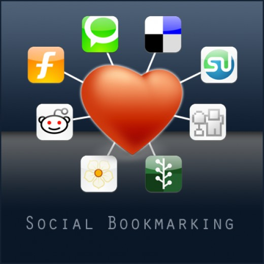 Get Backlinks & Earn from Social Bookmarking Sites