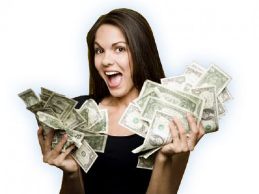 Make Money Online with Google Adsense and Hubpages