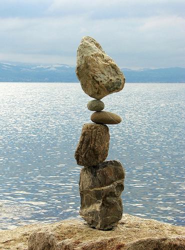 Balance from Heiko Brinkmann flickr.com