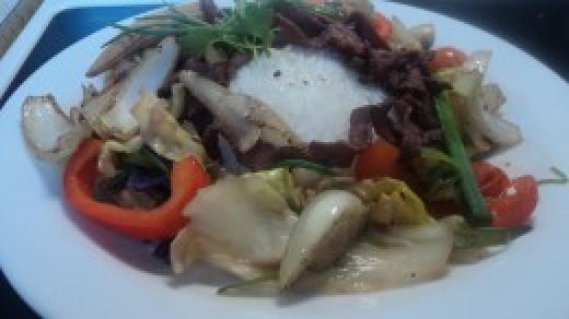 Recipe by Khanh Ha
