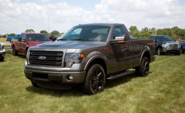 The Ford F-series