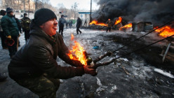 Insane Ukraine: Dissecting the Madness