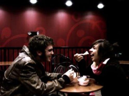 Dating can be fun