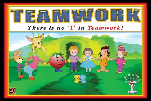 teamwork quotes and pictures. TEAMWORK
