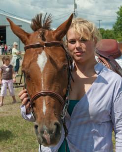 Horse Hubs