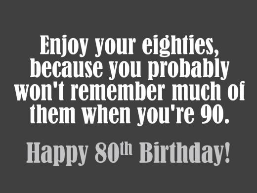 Photos links related funny birthday poems 80th 18th kootation com