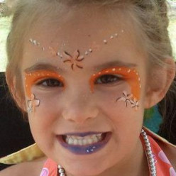 How to Start Your Own Face Painting Business