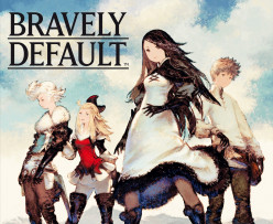 Bravely Default Jobs List and Guide