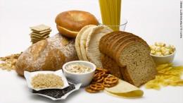 Common culprits of gluten
