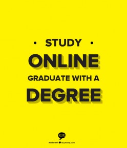 Do you value the Degree of Online course compared to traditional college course