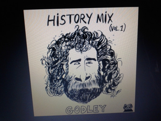 History mix is the 6th Album from Godley & Creme,featuring remixes over a 25 year period from 10CC,Doctor Father & Hotlegs
