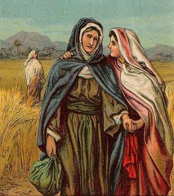 Ministering God's Promises To The Elderly