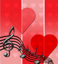 40 Great Love Songs for Your Romantic Playlist (Valentine's Day Mix)