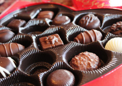 The Truth About Valentine's Day Chocolates