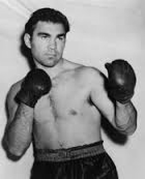 Max Schmeling is a former heavyweight champion of the world and he was the first man to ever beat Joe Louis.