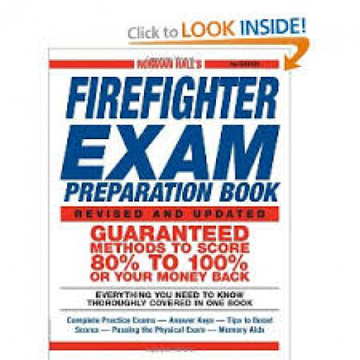 Test can build knowledge and are vital to advancing your standing in the fire service.
