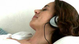 Inspiring music or a new audio book can sweep you to another world