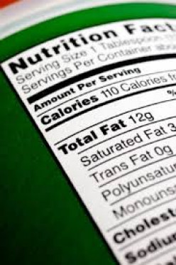 What Food Nutrition Labels Do Not Tell You That You Need to Know