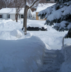 Safety Tips For Cold Winter Weather