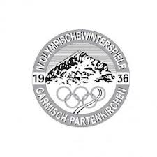 1936 Winter Olympics-Garmisch-Partenkirchen