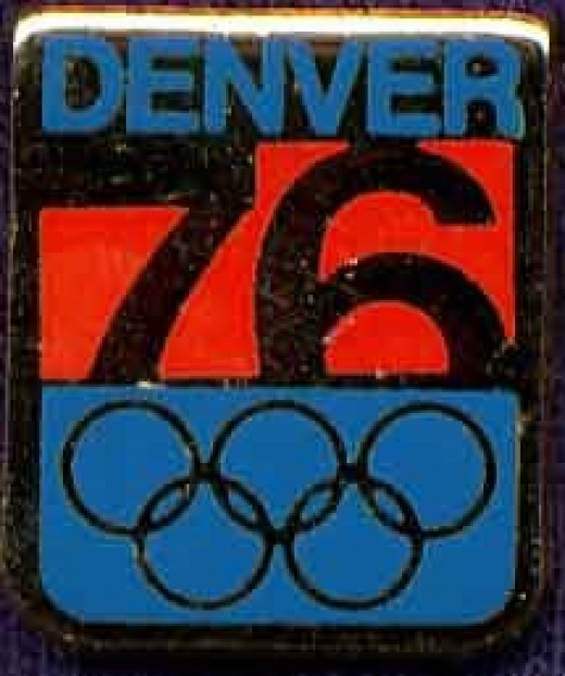 Denver-the previous host for the 1976 Winter Olympics