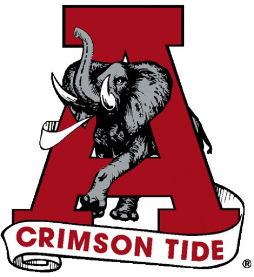 Alabama college football is very big in the south especially in Alabama.