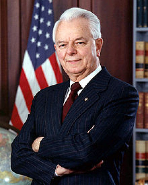 SENATOR ROBERT BYRD, WV - 57 YEARS, 171 DAYS