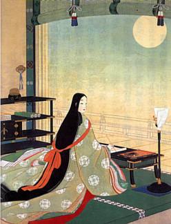 Polygamy Rocks If You're Rich: Defending Genji