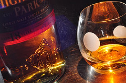 Scotch by morberg on Flickr