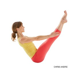 Yoga Poses for Abs (With Pictures)