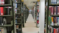The Library of My Soul