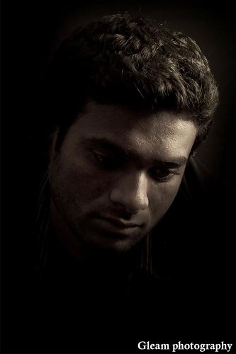 Broken Heart from azeem mohammad flickr.com