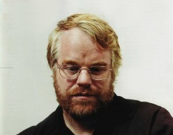 Parting Ways with Philip Seymour Hoffman