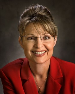 For a moment Governor Palin seemed to be a force of change, but that moment has most likely passed.