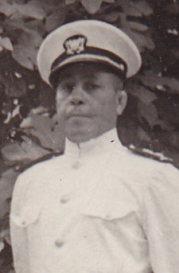 CWO2 Joseph B. Aviles, Sr.. This image is a work of a United States Coast Guard employee, taken or made as part of that person's official duties. As a work of the U.S. federal government, the image is in the public domain.