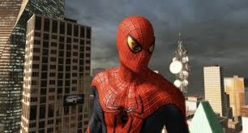 The amazing Spiderman has great action and several mastermind criminals to keep Spidey busy.