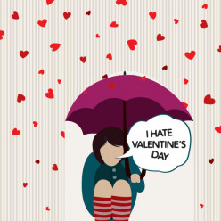 How to Survive Valentine's Day Alone