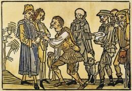 Capitalism in Renaissance Europe