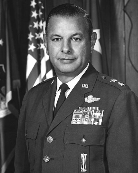 Major General Salvador E. Felices. This image or file is a work of a U.S. Air Force Airman or employee, taken or made as part of that person's official duties. As a work of the U.S. federal government, the image or file is in the public domain.
