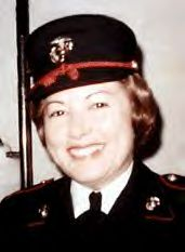 Rose Franco. This image is a work of a U.S. Marine Corps Marine or employee, taken or made as part of that person's official duties. As a work of the U.S. federal government, the image is in the public domain.