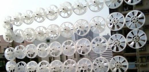 Build Wind Turbine