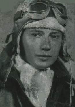 First Lieutenant César Luis González. This image is a work of a U.S. Air Force Airman or employee, taken or made as part of that person's official duties. As a work of the U.S. federal government, the image is in the public domain.