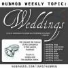 HubMob Weekly Topic : Weddings - Half the time lead to Divorce!