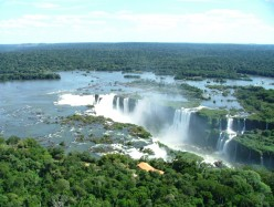 Iguazu National Park The Natural Wonder Of The World