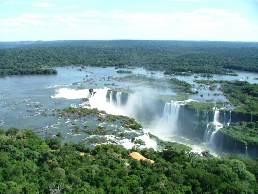 This destination in South America is the most popular and marveled among travelers.