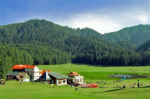 Khajjair-Himachal Pradesh